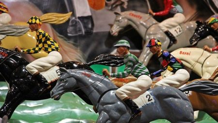 Is Horse Race Betting Increasing In Popularity In The United States?